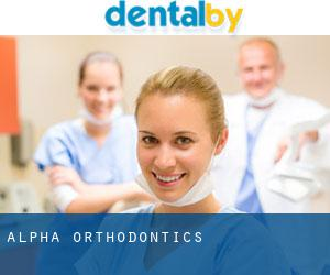 Alpha Orthodontics