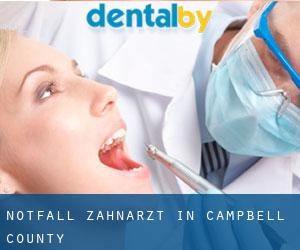 Notfall-Zahnarzt in Campbell County