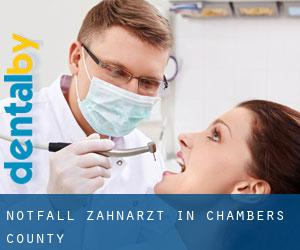 Notfall-Zahnarzt in Chambers County