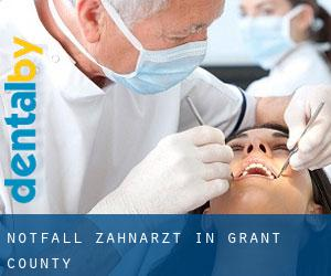Notfall-Zahnarzt in Grant County