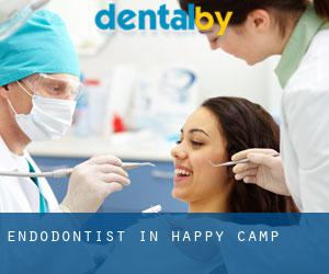 Endodontist in Happy Camp