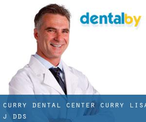 Curry Dental Center: Curry Lisa J DDS