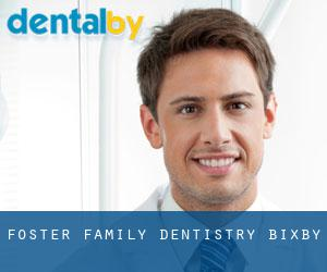 Foster Family Dentistry-Bixby