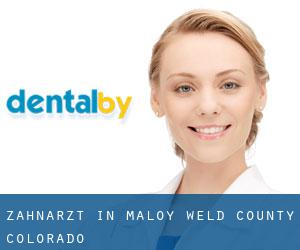Zahnarzt in Maloy (Weld County, Colorado)