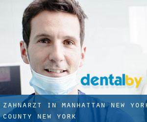 zahnarzt in Manhattan (New York County, New York)